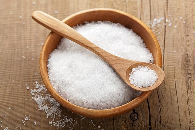 Cách làm muối mắc khén độc đáo của người Tây Bắc