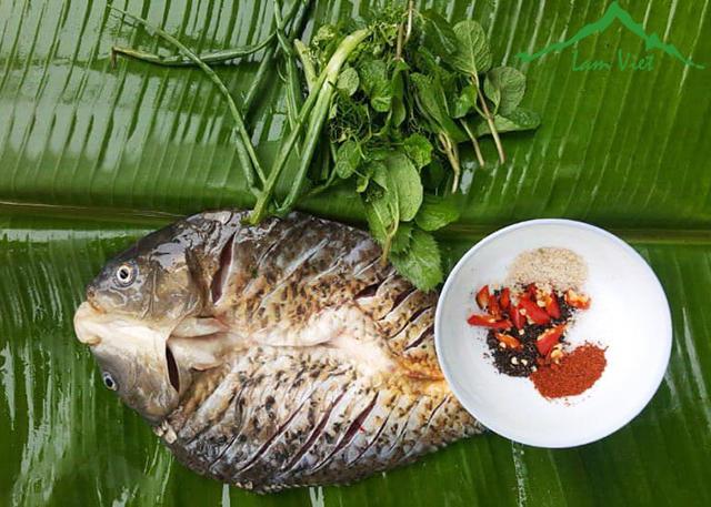 Bật mí cách làm món cá nướng mắc khén ngon xuýt xoa đầu lưỡi