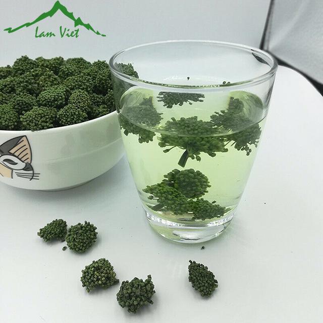 [Mách bạn] Cách uống trà hoa tam thất giảm cân nhanh chóng, an toàn